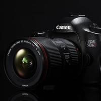 Máme Canon EOS 5DS R - první dojmy