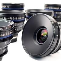 Historie fotografických značek - Zeiss