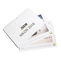 11. - 16. místo, cena partnera kola Nikon