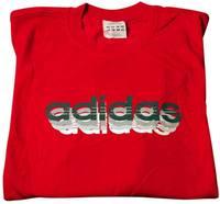 Triko Adidas zdarma!