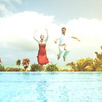 Sdílejte letní fotky a vyhrajte s Lacií!