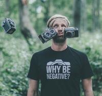Petr Hricko&Hasselblad #1: Portréty
