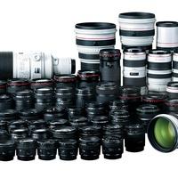 Opatřete si objektiv Canon a získejte poukaz na jeho čištění zdarma!
