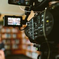 Zakázkové natáčení videa