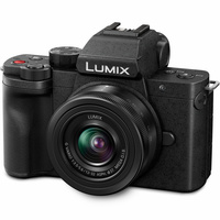 Panasonic vrací úder a představuje vlogovací foťák Lumix G100
