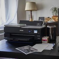Objevte opravdové fototiskárny. 8 tiskáren Epson, které si zamilujete