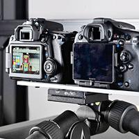 Laboratorní test ostření: Canon 70D vs Sony A77
