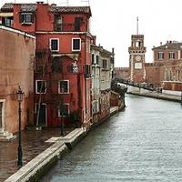 Tiskař na cestách – Benátky (nikoliv nad Jizerou…)