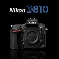 RAWy z Nikonu D810 a D750 můžete otevřít i v programu Nikon Capture NX2