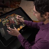 Wacom představil nový tablet Cintiq 27QHD