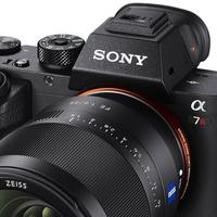Sony A7R II: ukázková videa a podrobnější informace