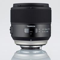 Tamron SP 35mm a 45mm f/1,8 Di VC USD: objektivy do nepohody