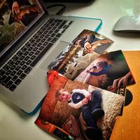 Proč tisknout fotografie z mobilu