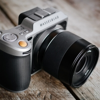 50 Mpx v praxi: Hasselblad X1D v naší recenzi