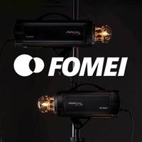 Ateliérová světla Fomei nyní v sadách za zvýhodněnou cenu