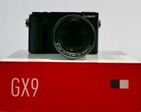 Panasonic Lumix GX9 a TZ200 - první dojmy přímo z Malorky