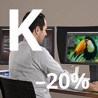 20% sleva na fotografický kurz jedním kliknutím
