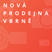 Od 21. ledna se na vás těšíme v nové prodejně v Brně