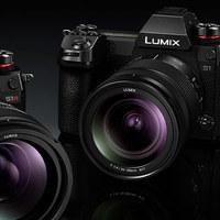 Objednejte si nový Panasonic Lumix S a získejte bonus až 15 600 Kč