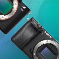 Ušetřete do 25. března až 7 000 Kč při nákupu Sony Alpha A7 II nebo Sony A6300