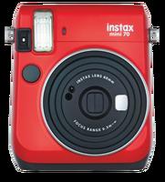Cena uživatelů foto prosinec Fujifilm
