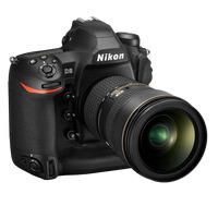 Profesionální zrcadlovka Nikon D6 - nová vlajková loď vyplula z přístavu
