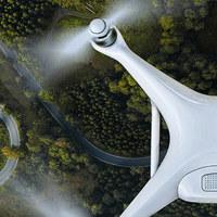 Komunita Drony