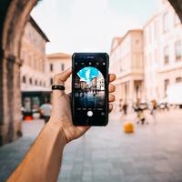 MegaTIP: 11.díl - Jak fotit mobilem