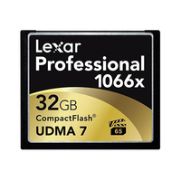 Compact Flash (CF) pro video