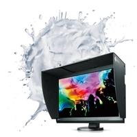 Špičkové monitory EIZO se 4K rozlišením