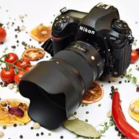 Novinka Nikon D850 - poprvé v ruce