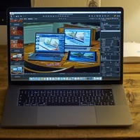 Mít na stole nový MacBook Pro je fajn věc