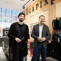 Otevřeli jsme novou pobočku v Brně - akční nabídky a soutěž stále platí