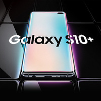 Nálož novinek Samsung - Galaxy S10, hodinky, powerbanka i bezdrátová sluchátka