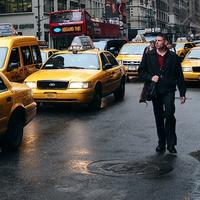 Jak fotit street foto