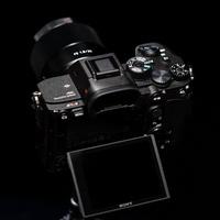 Nový Sony A7R IV