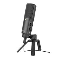 Audio vybavení pro video
