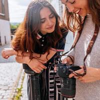 Velký přehled cashbacků Canon 2020