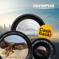 Využijte cashback až 4 000 Kč na vybrané objektivy Olympus a získejte zaměřovač zdarma