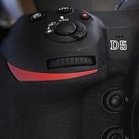 Nikon D5: první neoficiální fotky
