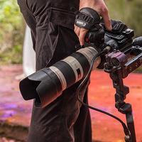 Profesionální videokamery Canon se slevou až 15 000 Kč