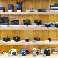 Fotoaparáty Fujifilm až o 20 000 Kč výhodněji