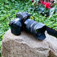 První full-frame fotoaparáty Panasonic! Jaké doopravdy S1 a S1R jsou?