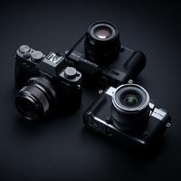 Zdokonalení ověřeného: Fujifilm novinky na jaro 2019