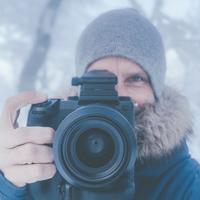 Petr Hricko & Fujifilm #1: Na cestách