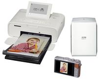 Přenosné tiskárny