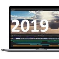 Apple představil nové Macbooky Pro s 8. a 9. generací procesorů Intel