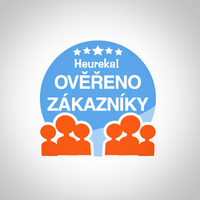 Recenze zákazníků z Heureka.cz
