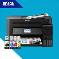 Využijte cashback až 4 200 Kč při nákupu tiskáren Epson