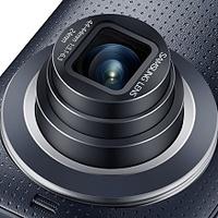 Samsung GALAXY K Zoom poprvé v ruce